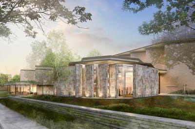 Hariri Pontarini Architects Projects