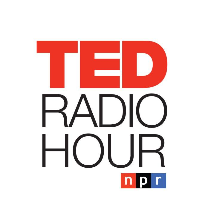 TED Radio Hour v2